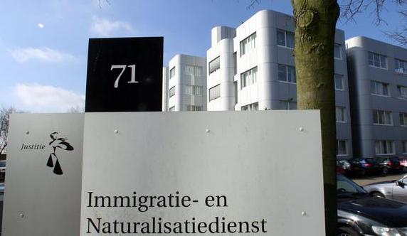 Nederlandse 'staat in de staat' stopte misdaden asielzoekers in de doofpot