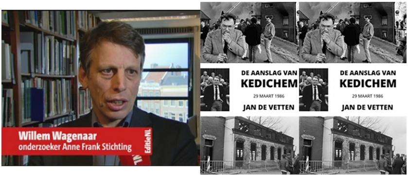 Nieuwe inzichten over Kedichem 1986, de terroristische aanslag door extreemlinks