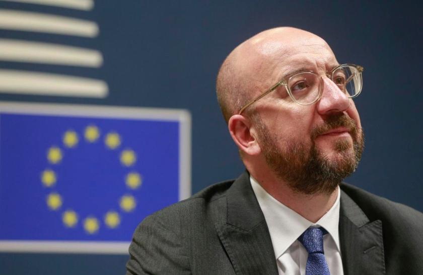 Trump vraagt EU debat over coronavirus, EU weigert en wil debat over… klimaat