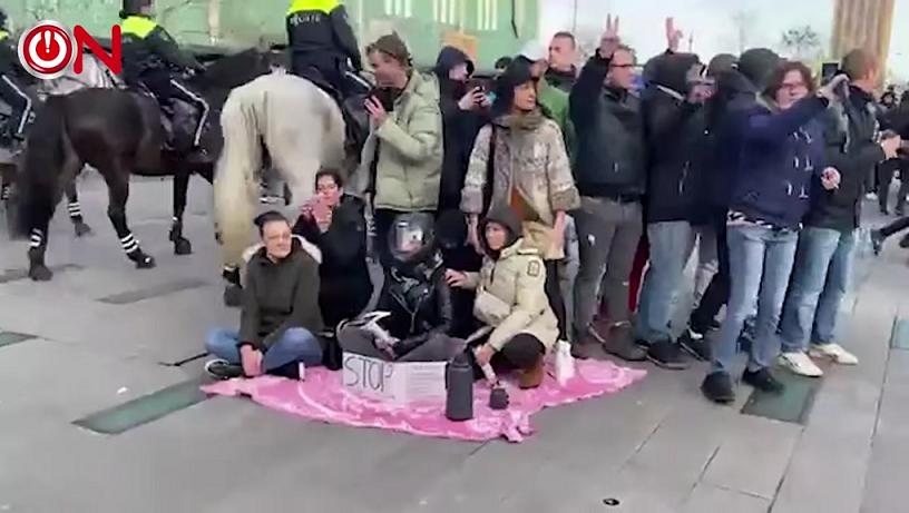 Hanau: Nu wordt het spannend – vrouw uit de moslimgemeenschap beweertdat het de Arabische maffia was