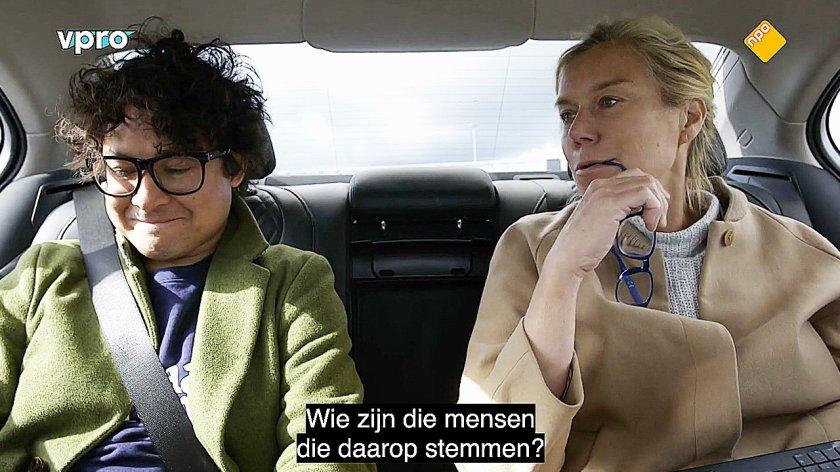 Propagandaverhaal voor Sigrid Kaag (D'66) op Publieke Omroep valt niet goed